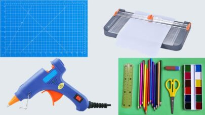 Tools Crafter Should Have