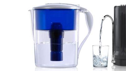Water-Clean-Treating