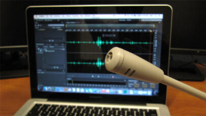 voice-and-video-editor