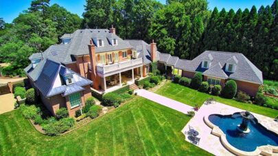Drones Real Estate Photography