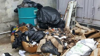 Garbage-Removal
