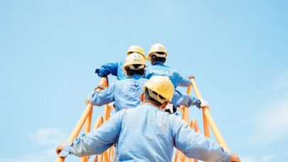 Insurance Reduces Risk for Contractors