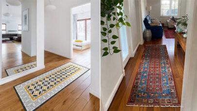 Persian-Hall-Runner