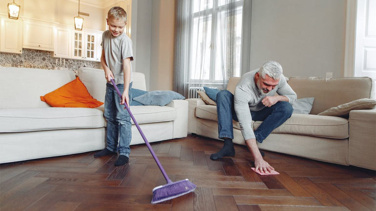 Tips-Cleaning-Apartment
