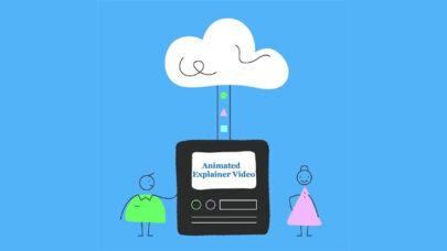 Benefits Animated Explainer Video