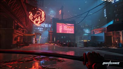 Cyberpunk-Games-GhostRunner