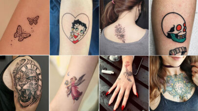 Forever-Tattoo-Styles-Trend