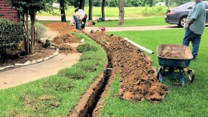 Hire-Professional-Drainage