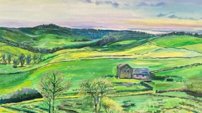 Landscape-Art-Paintings