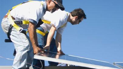 Solar Panel Installation Problems