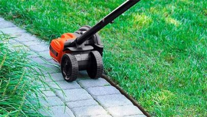 Things-Consider-Buying-Lawn edger