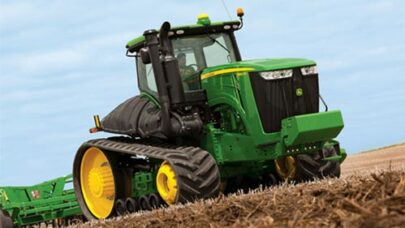 Fascinating Agricultural Machines