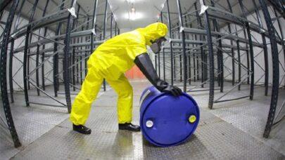 Importance Hazardous Waste Removal