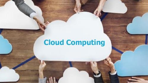 Kubernetes Future Cloud Computing