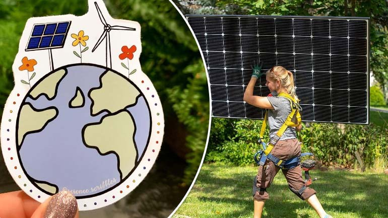 Reasons Switch Renewable Energy