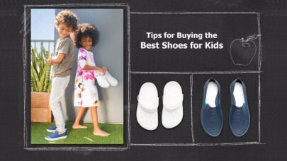 Tips Buying Kids Shoes