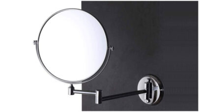Wall-Mounted-Makeup-Mirror