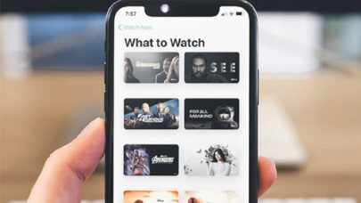 iPhone Apps for Movies TV Shows