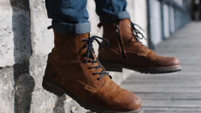 Buyer Guide Quality Boots