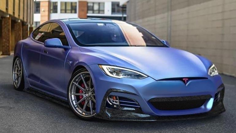 Buying-Electric-Car