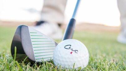 Golf-Shaft-And-Ball