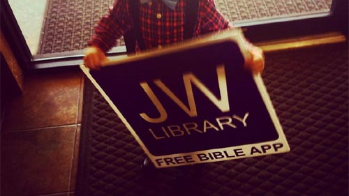 JW Library App Features