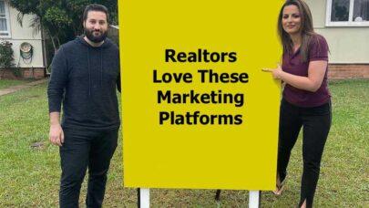 Realtors-Marketing-Platform