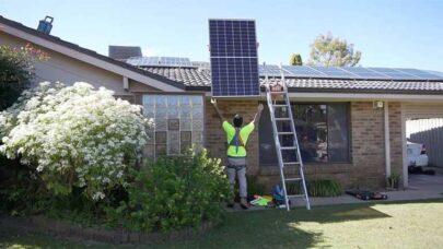 Solar Panels Reduce Power Bills