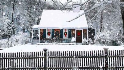 Tips Winterize Home
