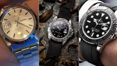 Budget Rolex-Watches