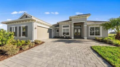 Buying New Build Home