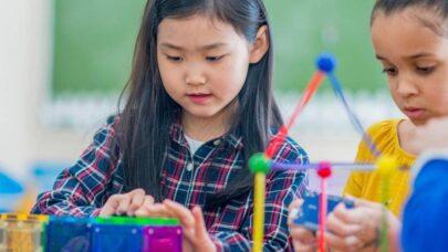 Stem-Children-Develop