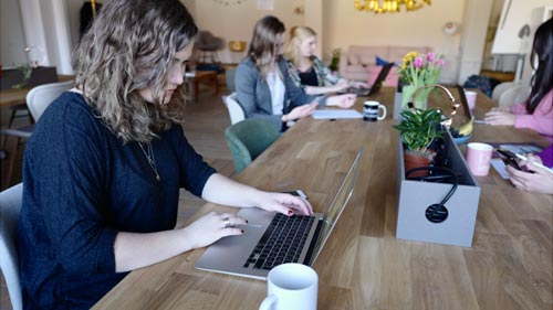 Tips-Coworking-Space