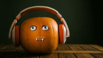 Halloween-songs