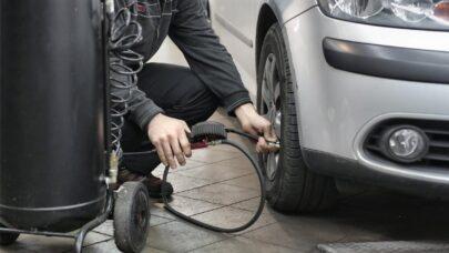 Car-Tire-Pressure