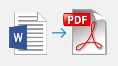 Convert-Word-File-To-PDF