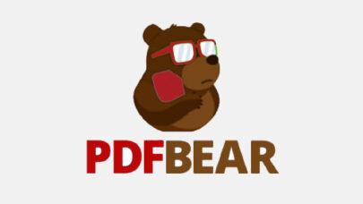 PDFBear-Best-Online-Tool