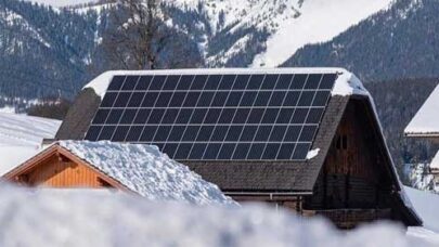 Beneficial Solar Panels Home Environment