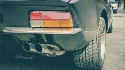 Benefits Aftermarket Exhaust Mufflers