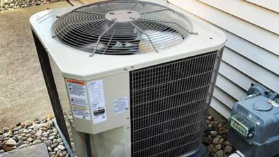 Commercial Air Conditioning Works