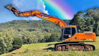 Digger-Rental-Services