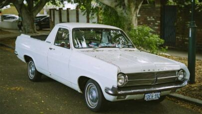 History-Of-Holden-Cars