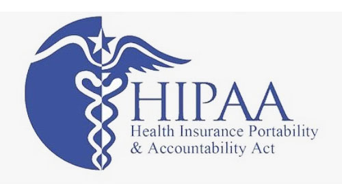 Health Insurance Portability Accountability Act HIPAA
