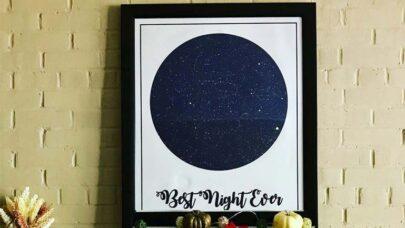 Decorative-Star-Maps-Gift