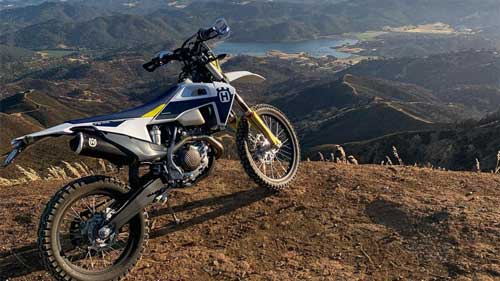 Dirt Bikes Best For Off-Road Driving