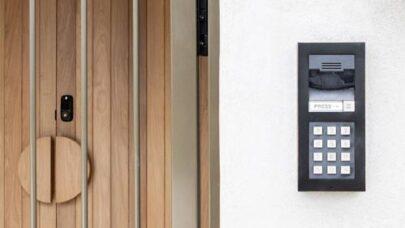 Home Doors Windows Security