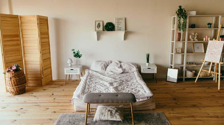 Interior Design for Small Living
