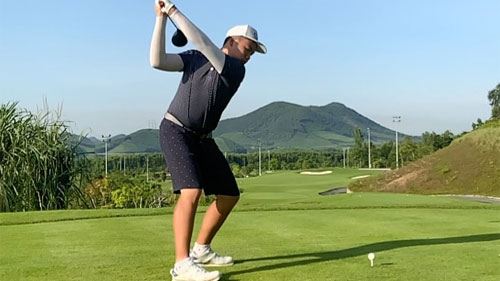 Become Golf Player Qualify For Olympics