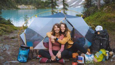 Beginner Camping Guide