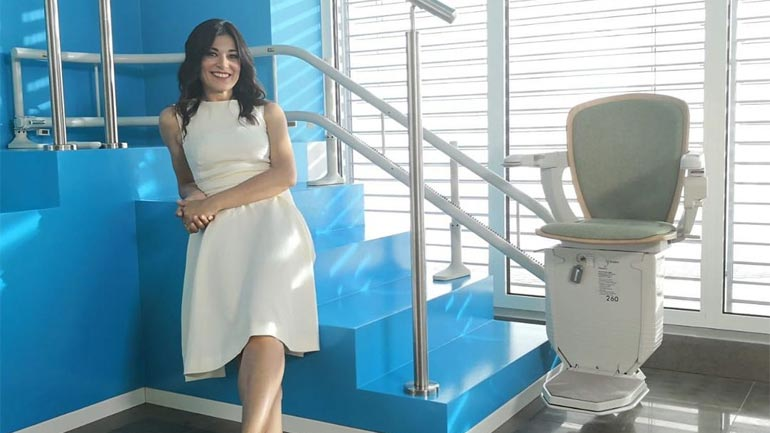 Benefits Adding Stairlift To Home